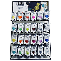 10% OFF PRE ORDER DUE IN 30/10 Izink Diamond Paint Display