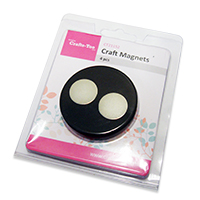 Crafts Too - Craft Magnets 4pcs